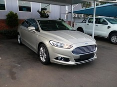 2016 Ford Fusion 2.0 Ecoboost Trend Auto Kwazulu Natal Durban