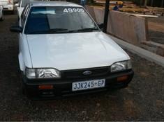 1999 Ford Laser Tracer 1.3 Hb  Gauteng Pretoria