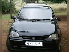 2000 Opel Corsa 1.4 Comfort  Kwazulu Natal Empangeni