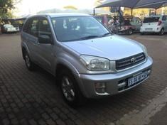 2002 Toyota Rav 4 Rav4 2.0L Manual Gauteng Pretoria