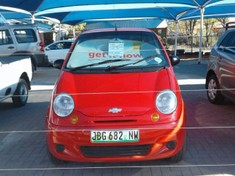 2004 Chevrolet Spark Ls 5dr  North West Province Hartbeespoort
