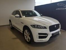 2017 Jaguar F-Pace 2.0 i4D AWD R-Sport Limpopo Polokwane