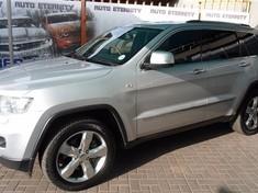 2011 Jeep Grand Cherokee 3.6 Overland Gauteng Johannesburg