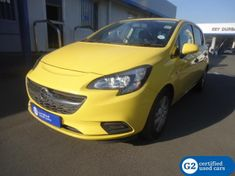 2016 Opel Corsa 1.0T Essentia 5-Door Kwazulu Natal Durban