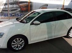 2012 Volkswagen Jetta 1.6 Tdi Comfortline Dsg Gauteng Johannesburg