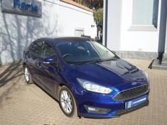 2016 Ford Focus 1.5 Ecoboost Trend Auto Northern Cape Kuruman