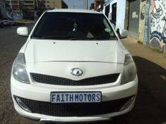 2012 GWM Florid 1.5 Cross  Gauteng Johannesburg