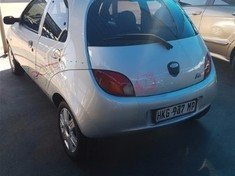 2006 Ford Ka Trend Gauteng Pretoria