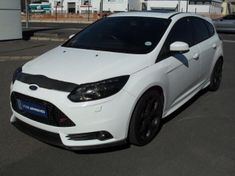 2014 Ford Focus 2.0 Gtdi St3 5dr  Kwazulu Natal Pinetown