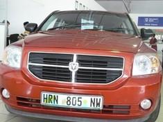 2010 Dodge Caliber 2.0 Sxt  North West Province Klerksdorp