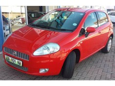 2011 Fiat Punto 1.4 Emotion 5dr  North West Province Klerksdorp