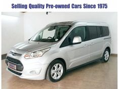2015 Ford Tourneo Grand Tourneo Connect 1.6 TDCi Titanium LWB Gauteng Pretoria