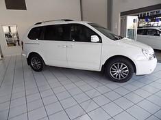 2012 Kia Sedona Vq 2.2d At  Gauteng Centurion