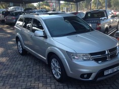 2013 Dodge Journey 3.6 V6 Rt At Mpumalanga Nelspruit