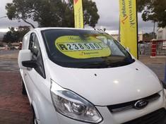 2014 Ford Transit 2.2TDCi Sport 114KW FC Panel van Western Cape George