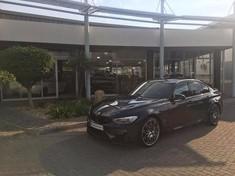 2017 BMW M3 M-DCT 30 Jahre Edition Gauteng Midrand