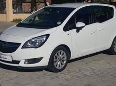 2014 Opel Meriva 1.4t Enjoy  Eastern Cape Port Elizabeth