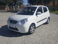 2011 Kia Picanto 1.1  Eastern Cape Port Elizabeth