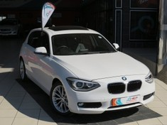 2014 BMW 1 Series 118i 5dr At f20 Mpumalanga Ermelo