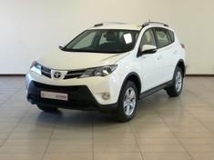 2013 Toyota Rav 4 2.2D-4D GX Mpumalanga Lydenburg