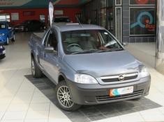 2011 Opel Corsa Utility 1.4 Club PU SC Mpumalanga Ermelo