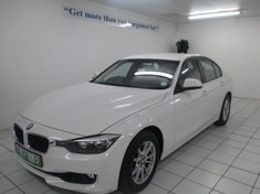 2013 BMW 3 Series 320i  At f30  Free State Welkom