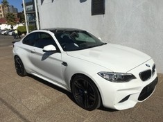 2016 BMW M2 M2 Coupe Gauteng Germiston