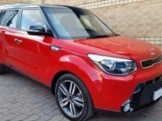 2015 Kia Soul 1.6 CRDI Street Gauteng Pretoria