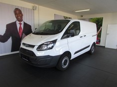 2017 Ford Transit 2.2TDCi Ambiente SWB 92KW FC Panel van Western Cape Cape Town