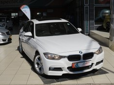 2013 BMW 3 Series 320d At M SPORT Mpumalanga Ermelo