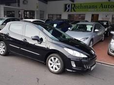 2011 Peugeot 308 1.6 Premium  Active At  Western Cape Parow