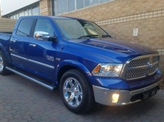 2017 Dodge Ram 5.7 HEMI LARAMIE Gauteng Pretoria
