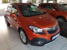 2016 Opel Mokka 1.4T Cosmo Auto Gauteng Hatfield
