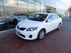 2017 Toyota Corolla Quest 1.6 Western Cape Somerset West