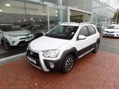 2017 Toyota Etios Cross 1.5 Xs 5Dr Western Cape Somerset West
