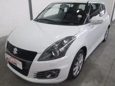2014 Suzuki Swift 1.6 Sport Western Cape Cape Town