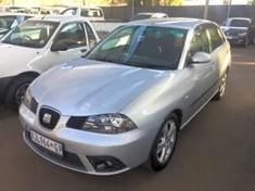 2008 SEAT Ibiza 2.0 Sport 5dr Gauteng Pretoria