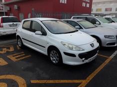 2007 Peugeot 307 1.6 X-line  Western Cape Cape Town
