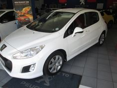 2010 Peugeot 308 1.6 Xs  Western Cape George