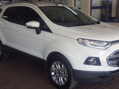 2014 Ford EcoSport 1.5TD Titanium Northern Cape Upington