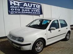 2001 Volkswagen Golf 4 1.6 Gauteng Randburg