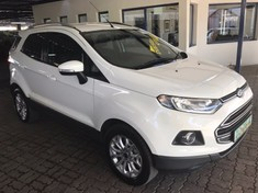 2015 Ford EcoSport 1.5TD Titanium Northern Cape Upington