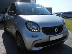 2017 Smart Forfour Auto Gauteng Bedfordview