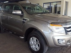 2014 Ford Ranger 3.2tdci Xlt Pu Dc Northern Cape Upington