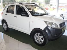 2008 Daihatsu Terios  Gauteng Alberton