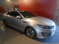 2012 Kia Optima 2.4 At  Gauteng Benoni