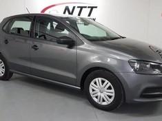 2016 Volkswagen Polo 1.2 TSI Trendline 66KW Free State Bloemfontein
