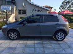 2010 Fiat Punto 1.4 Emotion 5dr  Kwazulu Natal Hillcrest