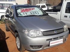 2007 Fiat Palio Ii 1.2 Vibe 5dr Kwazulu Natal Durban