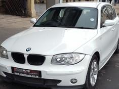 2005 BMW 1 Series 118i e87 Manual Kwazulu Natal Durban